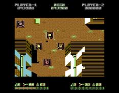 Ikari Warriors C64 44