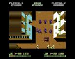 Ikari Warriors C64 46