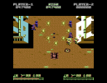 Ikari Warriors C64 47
