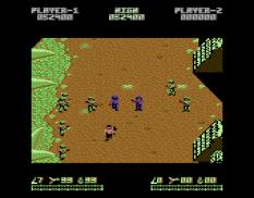 Ikari Warriors C64 54