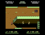 Ikari Warriors C64 57