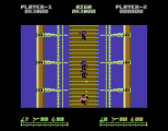 Ikari Warriors C64 58