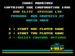 Ikari Warriors ZX Spectrum 02