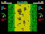 Ikari Warriors ZX Spectrum 03