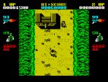Ikari Warriors ZX Spectrum 04