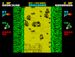 Ikari Warriors ZX Spectrum 05