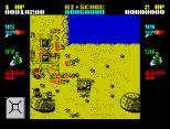Ikari Warriors ZX Spectrum 08