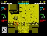Ikari Warriors ZX Spectrum 14