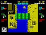 Ikari Warriors ZX Spectrum 15