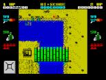 Ikari Warriors ZX Spectrum 16