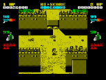Ikari Warriors ZX Spectrum 17
