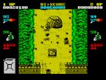 Ikari Warriors ZX Spectrum 18