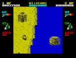 Ikari Warriors ZX Spectrum 27