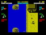 Ikari Warriors ZX Spectrum 28