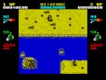 Ikari Warriors ZX Spectrum 29