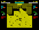 Ikari Warriors ZX Spectrum 30
