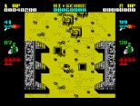 Ikari Warriors ZX Spectrum 35