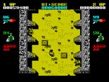 Ikari Warriors ZX Spectrum 37