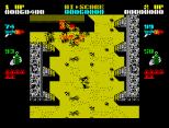Ikari Warriors ZX Spectrum 39