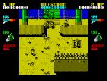 Ikari Warriors ZX Spectrum 40