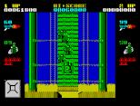 Ikari Warriors ZX Spectrum 41