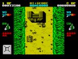 Ikari Warriors ZX Spectrum 47