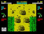 Ikari Warriors ZX Spectrum 48