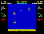 Ikari Warriors ZX Spectrum 49