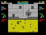 Ikari Warriors ZX Spectrum 50