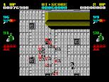Ikari Warriors ZX Spectrum 51