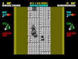Ikari Warriors ZX Spectrum 58