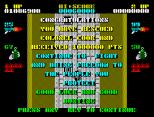 Ikari Warriors ZX Spectrum 61