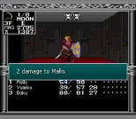 Kyuuyaku Megami Tensei SNES 070