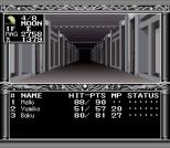 Kyuuyaku Megami Tensei SNES 072
