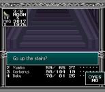 Kyuuyaku Megami Tensei SNES 083