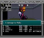 Kyuuyaku Megami Tensei SNES 091