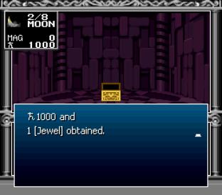 Kyuuyaku Megami Tensei SNES 097
