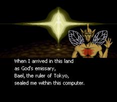 Kyuuyaku Megami Tensei SNES 121
