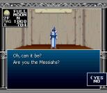 Kyuuyaku Megami Tensei SNES 156