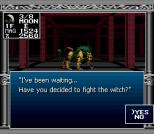 Kyuuyaku Megami Tensei SNES 159