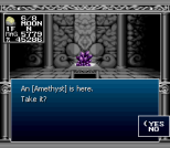 Kyuuyaku Megami Tensei SNES 203