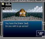 Kyuuyaku Megami Tensei SNES 204