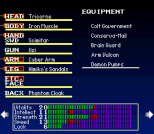 Kyuuyaku Megami Tensei SNES 217