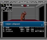 Kyuuyaku Megami Tensei SNES 226