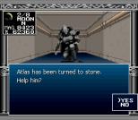 Kyuuyaku Megami Tensei SNES 233