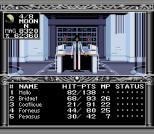 Kyuuyaku Megami Tensei SNES 235