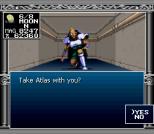 Kyuuyaku Megami Tensei SNES 238