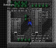 Kyuuyaku Megami Tensei SNES 241
