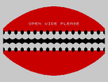 Molar Maul ZX Spectrum 02