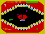 Molar Maul ZX Spectrum 04